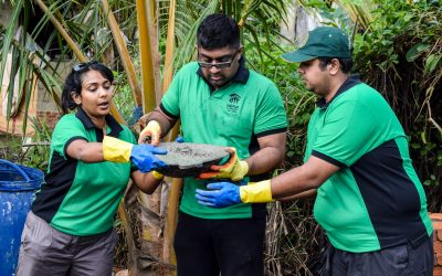 Habitat for Humanity Sri Lanka on a mission to forge 'Partnerships with Purpose'