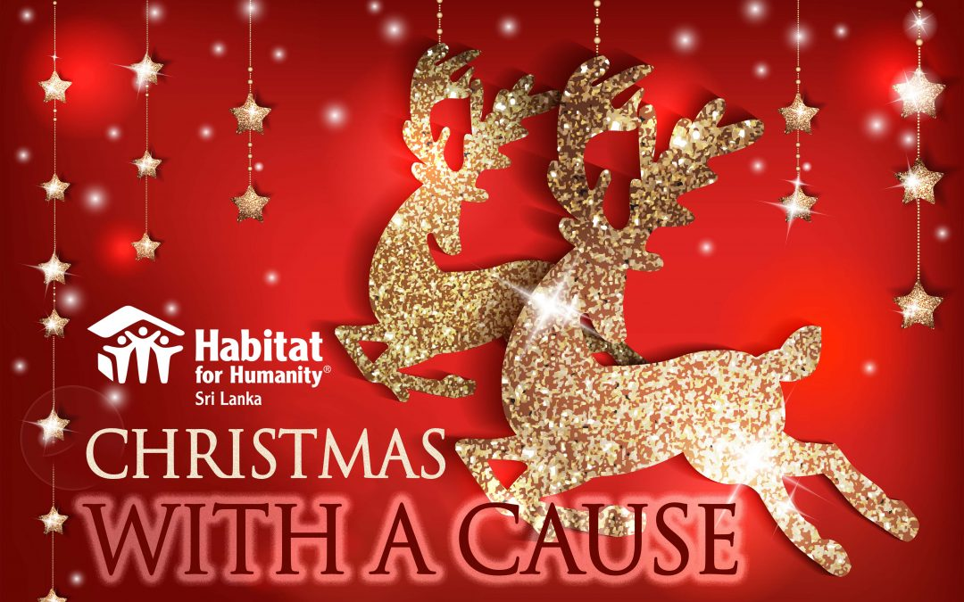 Christmas with a Cause 2018
