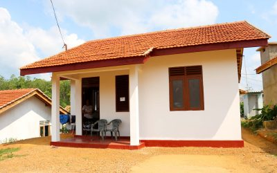 Kalutara Housing Project (Phase 1 & 2)